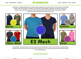 green-layer.com
