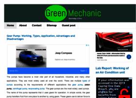 green-mechanic.com