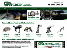 green-mfg.com