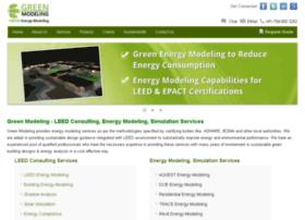 green-modeling.com