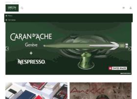 green-papir.hu