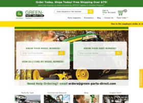 green-parts-direct.com