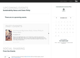 green-philly-city-coho.ticketleap.com