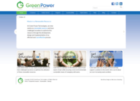 green-power-tech.com