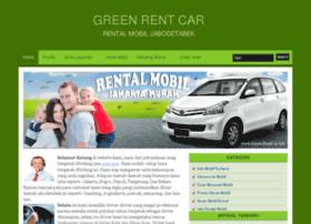green-rentcar.net
