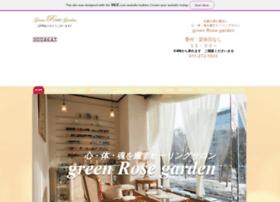 green-rose-garden.com