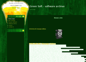 green-soft.ucoz.com