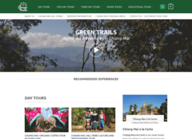 green-trails.com
