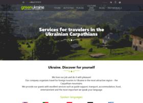 green-ukraine.com