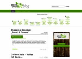 green-your-life-blog.de