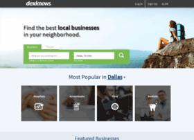 green.dexknows.com
