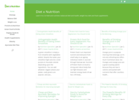 green.dietxnutrition.com