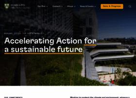 green.harvard.edu