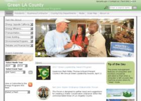 green.lacounty.gov