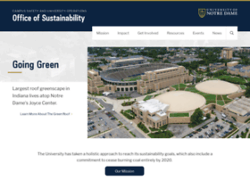green.nd.edu