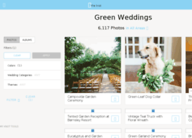 green.weddings.com