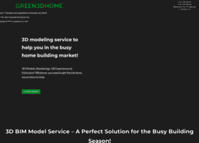 Green3dhome.com