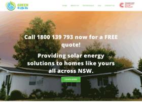 green4lifeoz.com.au