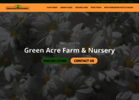 greenacrefarmandnursery.com