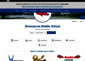 greenacres.bossierschools.org