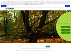 greenacreswoodlandburials.co.uk