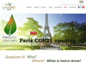 greenact2020.org