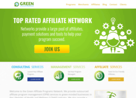 greenaffiliateprograms.net