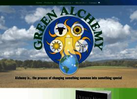 greenalchemyfarm.com