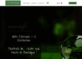 greenalys.fr