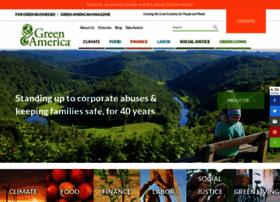 Greenamericatoday.org