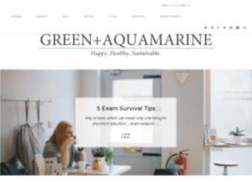greenandaquamarine.blogspot.co.uk