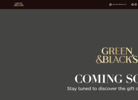 greenandblacks.com