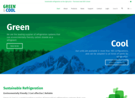 greenandcool.com