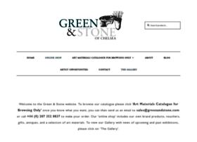Greenandstone.com