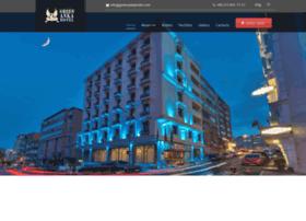 greenankahotel.com