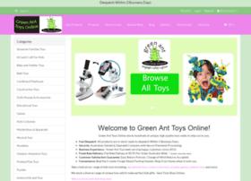 greenanttoys.com.au
