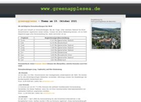 greenapplesea.de