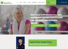 greenapplewellness.com.au
