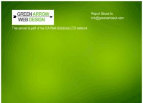 greenarrowserver2.com