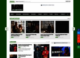 greenarrowtv.com