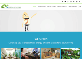 greenartistree.com