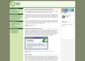 greenaspen.com