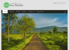 greenautobenefits.com