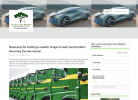greenautomarket.com