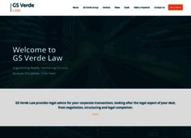 greenawayscott.com