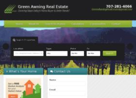 greenawningrealestate.com