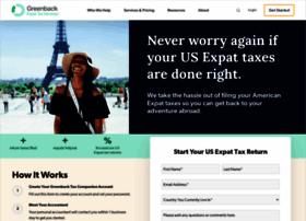 greenbacktaxservices.com
