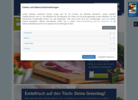 greenbag.de