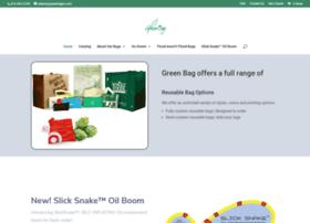 greenbagco.com