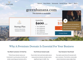 greenbanana.com